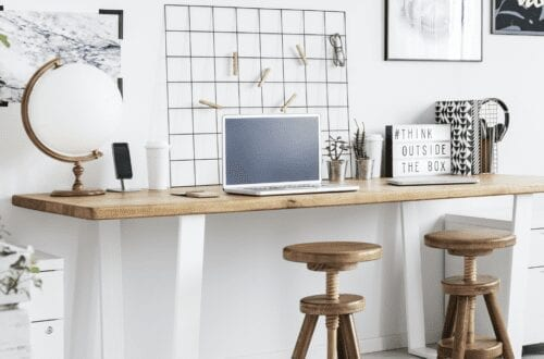 Home Office Accessories