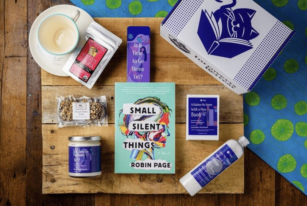 Introverts Retreat   The Best Self Care Subscription Boxes to Treat Yourself To