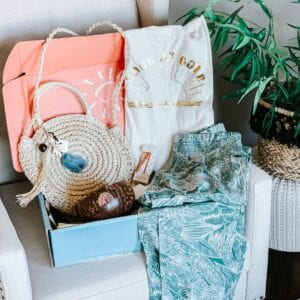 Spring-Beachly-Unboxing
