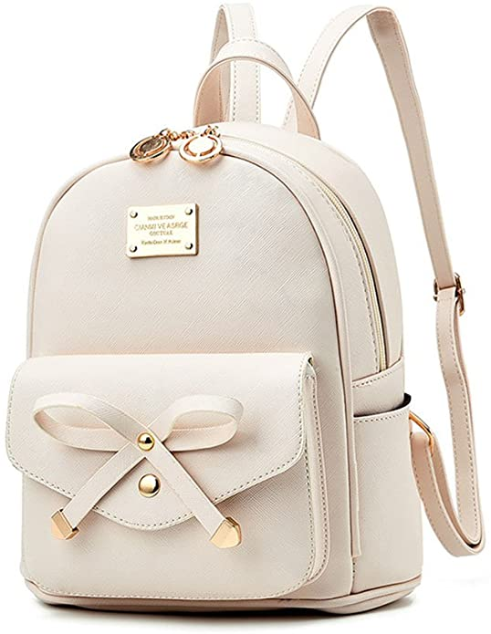 Cute Mini Backpack | The Best Backpacks for Women From Amazon