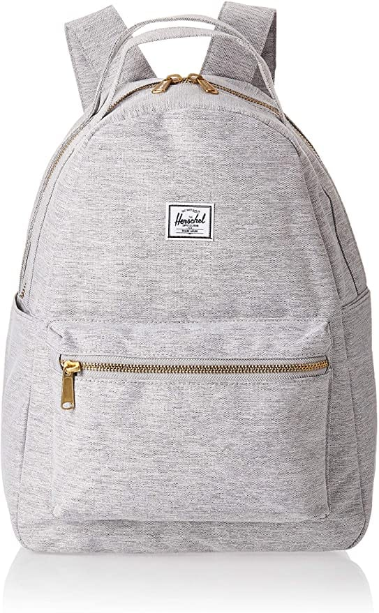 Gray Backpack | The Best Backpacks for Women From Amazon