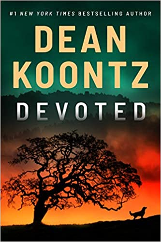Devoted by Dean Koontz   The Best Books on Kindle Unlimited