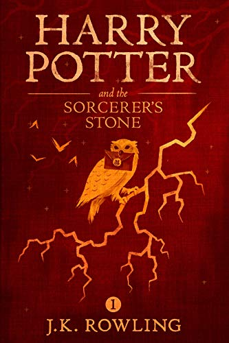 Harry Potter Series   The Best Books on Kindle Unlimited