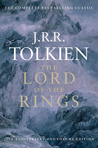 Lord of the Rings   The Best Books on Kindle Unlimited