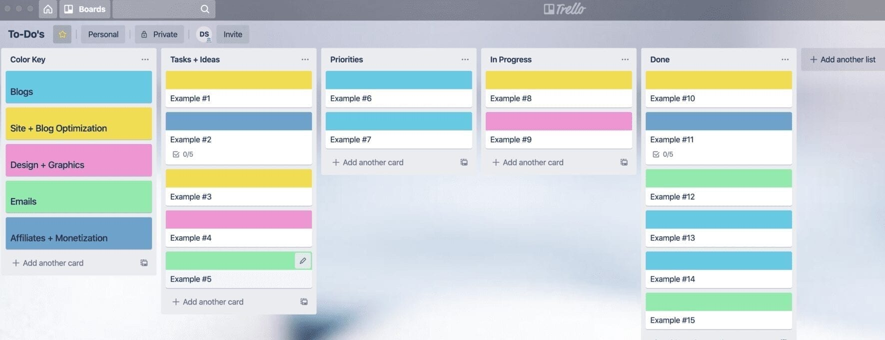 Trello Project Management Tool   The Best Blogging Tools That I Couldn't Live Without