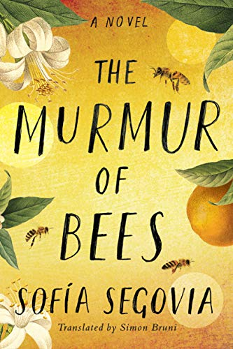 The Murmur of Bees   The Best Books on Kindle Unlimited