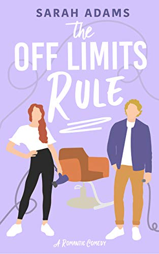 The Off Limits Rule by Sarah Adams   The Best Books on Kindle Unlimited