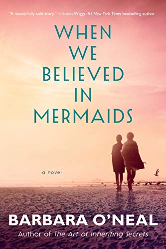 We Believed in Mermaids   The Best Books on Kindle Unlimited