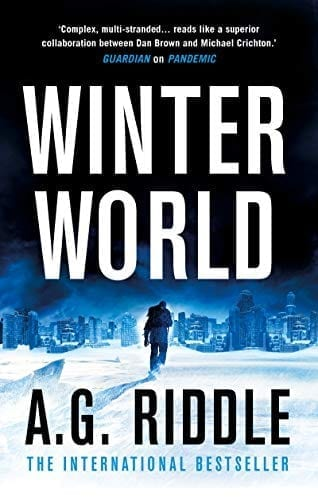 Winter World   The Best Books on Kindle Unlimited