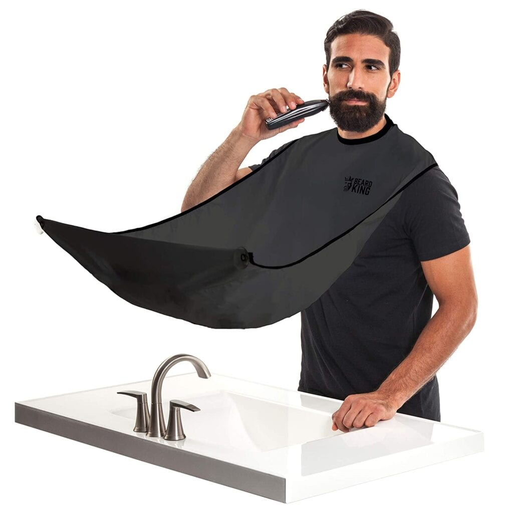 Beard Bib   50+ Gifts for Dads Who Have Everything   Gift Ideas for Dad Under $25