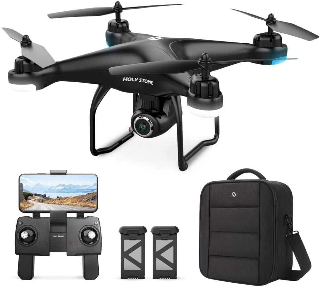 Quadcopter Video Drone   50+ Gifts for Dads Who Have Everything   Gift Ideas for Dad Under $200