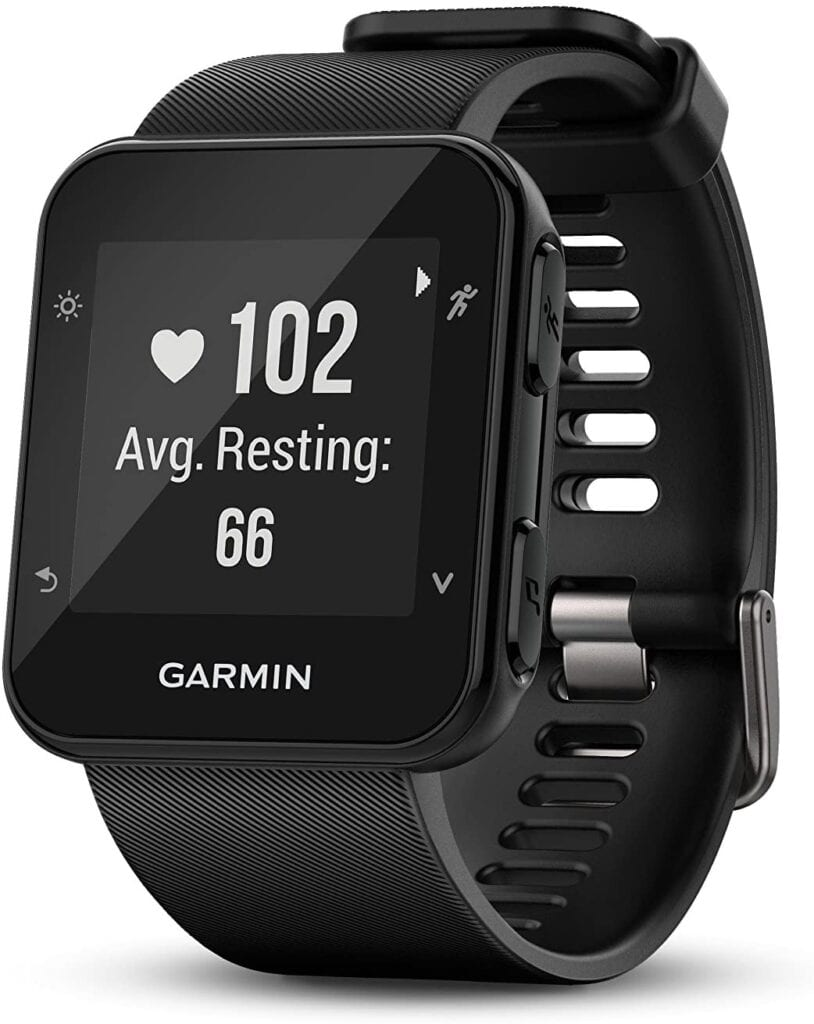 Garmin Forerunner   50+ Gifts for Dads Who Have Everything   Gift Ideas for Dad Under $100