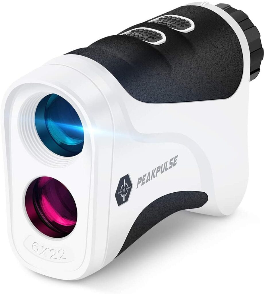 Golf Laser Rangefinder   50+ Gifts for Dads Who Have Everything   Gift Ideas for Dad Under $200