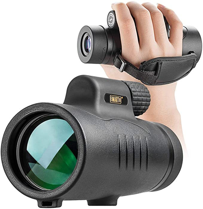 Monocular Telescope   50+ Gifts for Dads Who Have Everything   Gift Ideas for Dad Under $50