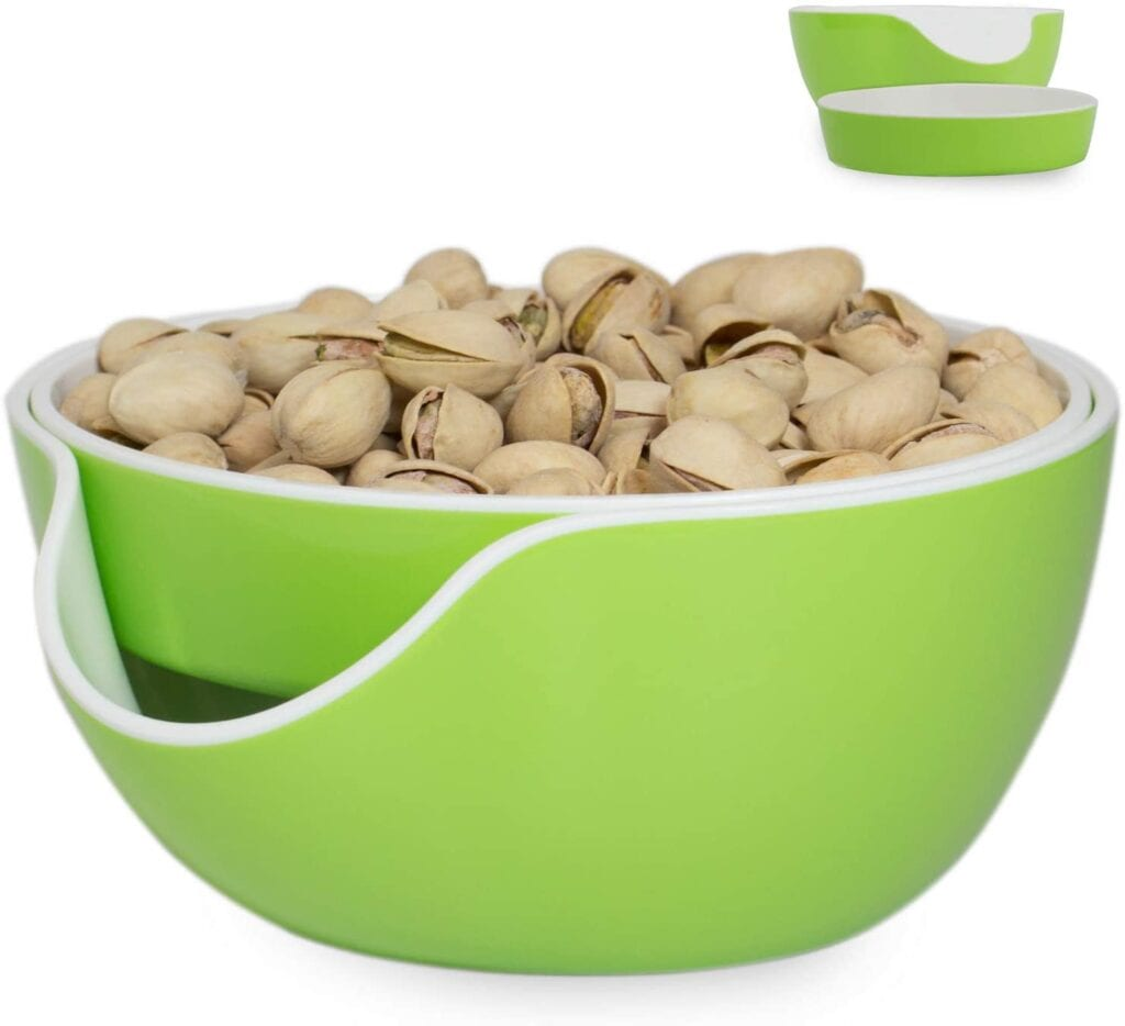 Nut Bowl   50+ Gifts for Dads Who Have Everything   Gift Ideas for Dad Under $25