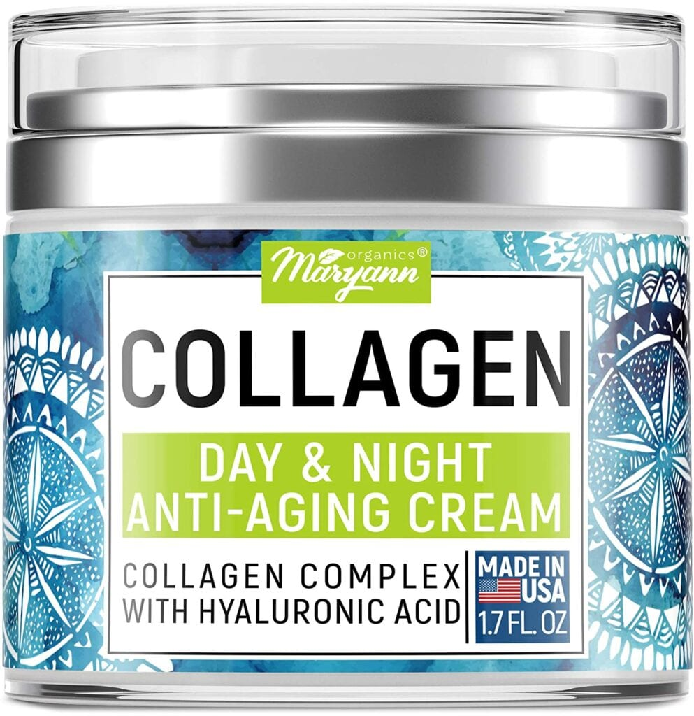 Collagen Anti-Aging Cream   Best-Selling Face Moisturizers on Amazon