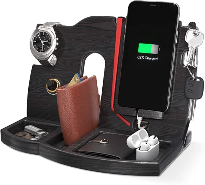 Docking Station   50+ Gifts for Dads Who Have Everything   Gift Ideas for Dad Under $50