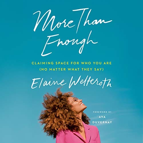 More Than Enough   50 Motivational Books for Women