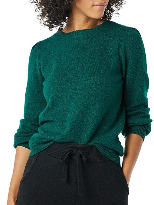 Crewneck Sweater   The Best Fall Sweaters Available on Prime Wardrobe