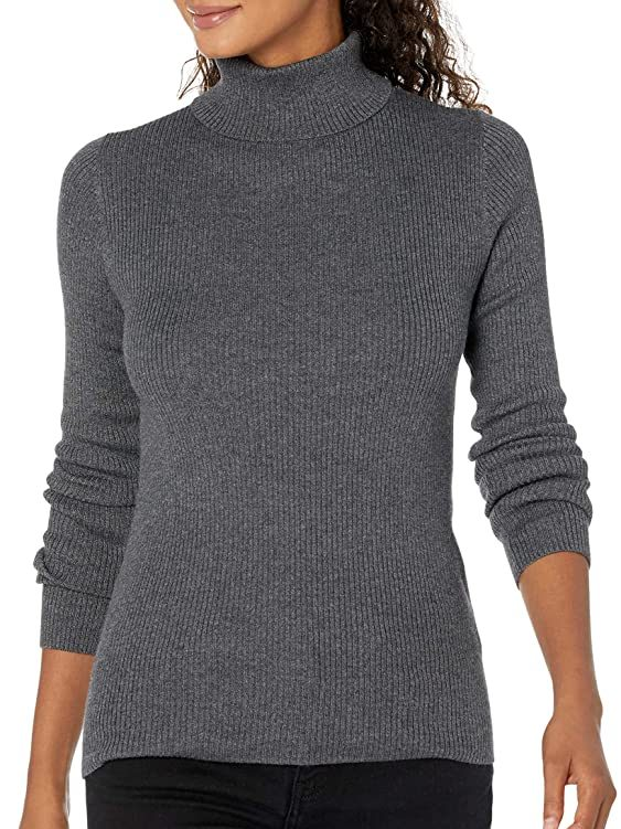 Lightweight Turtleneck Sweater   The Best Fall Sweaters Available on Prime Wardrobe