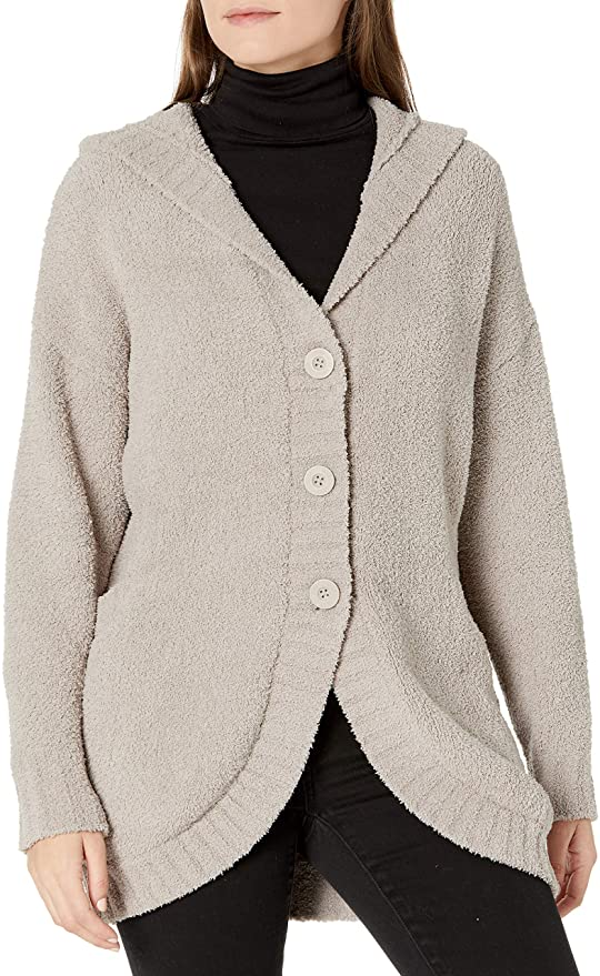 Chunky Button Down Cardigan by UGG   The Best Fall Sweaters Available on Prime Wardrobe